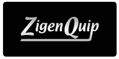 ZigenQuip Equipment Co. Logo